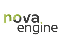 logo nova engine